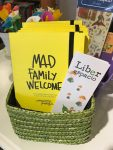Guia Mad Family welcome