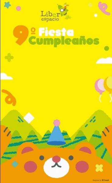 inviracion_9cumpleaños