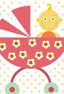 Sesión de cuentos para bebés