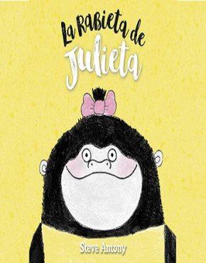 La rabieta de Julieta