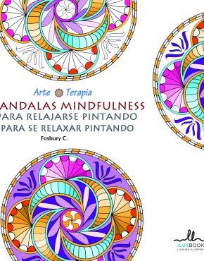 ARTE TERAPIA MANDALAS MINDFULNESS