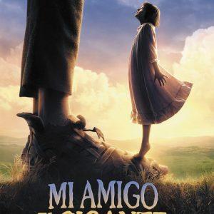 MI AMIGO EL GIGANTE (EL GRAN GIGANTE BONACHÓN) (ALFAGUARA CLÁSICOS)