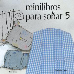 Minilibros para soñar 5