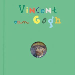 Mira que artista: Vincent Van Gogh
