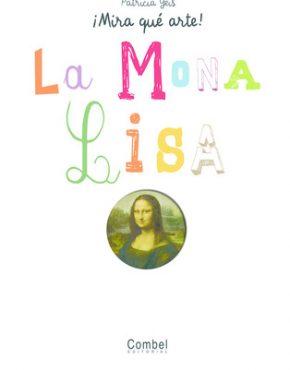 Mira que arte: La mona Lisa