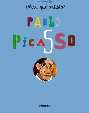 Mira que Artista Picasso