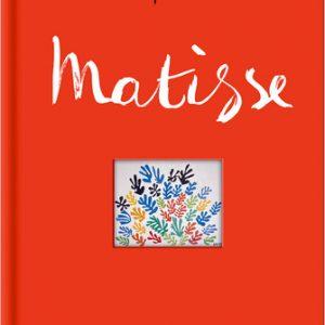 Mira que artista. Matisse