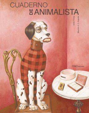Cuaderno de Animalista