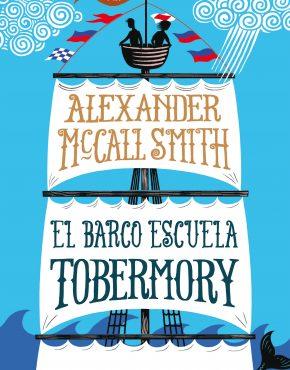 Barco Escuela Tobermory