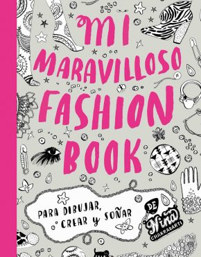Mi maravilloso Fashion Book