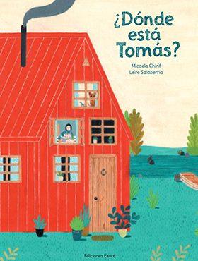 ¿Dónde está Tomás?