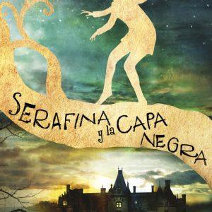 Serafina y la capa negra