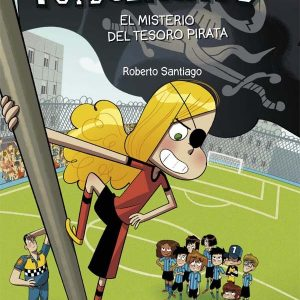 Futbolísimos 10