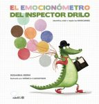 El Emocionómetro del inspector Drilo