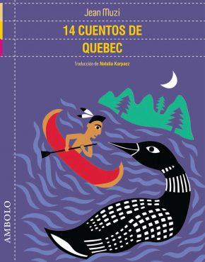 14 cuentos de Quebec