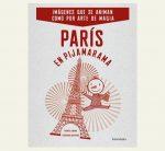 Paris en Pijamarama