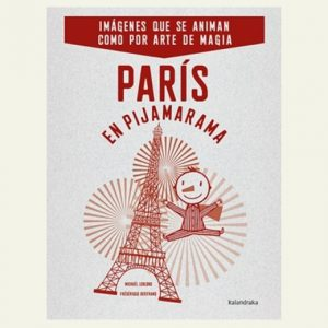 Paris en Pijamarama
