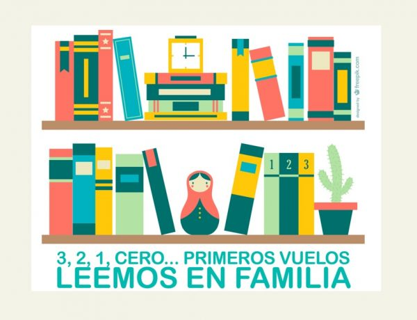 Taller leemos en familia