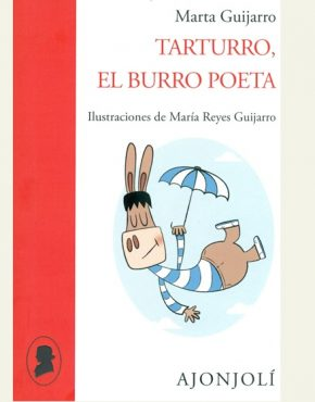 Tarturro, el burro poeta