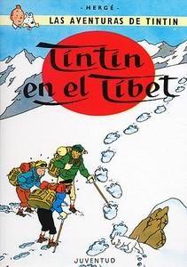C- Tintín en el Tíbet