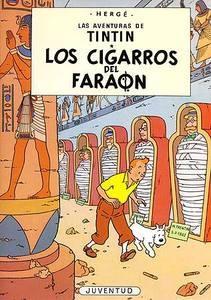 C- Los cigarros del faraón
