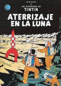 C- Aterrizaje en la luna