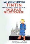 C- Tintín en el pais de los soviets