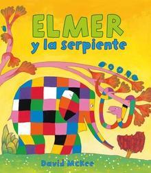 Elmer y la serpiente (Elmer. Primeras lecturas)