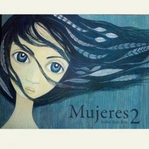 Mujeres 2 Isabel Ruíz