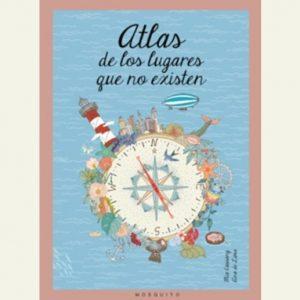 Atlas de los lugares ue no existen