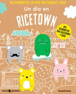 Un día en Ricetown