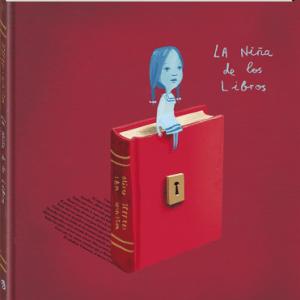 La niña de los libros