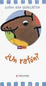 ¿Un raton?