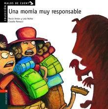 Una momia muy respetable
