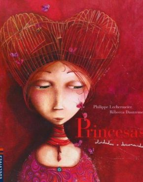 Princesas olvidadas