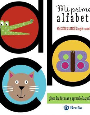 Mi primer alfabeto bilingüe