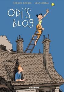 Odi& 39;s blog