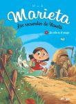 Marieta 1. Los recuerdos de Naneta