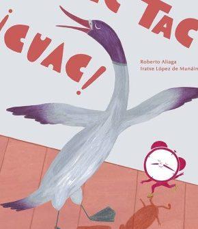 Tic Tac Cuac