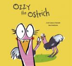 OZZY THE OSTRICH