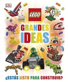 LEGO  Grandes ideas