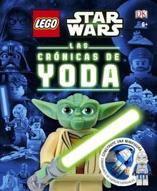 LEGO  STAR WARS Las crónicas de Yoda