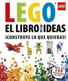 El libro de las ideas LEGO