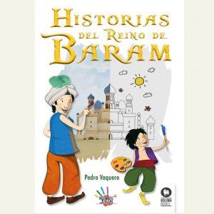 Historias del reino de Baram