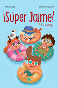 ¡Super Jaime 2! En la Playa