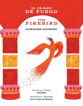 El pájaro de fuego / the firebird