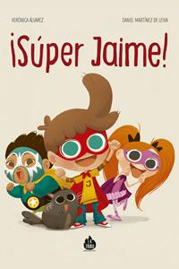 ¡Super jaime!