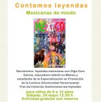 narracion de leyendas mexicanas