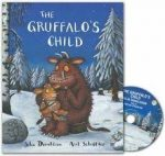 The Gruffalo's Child Cd+Book Pack