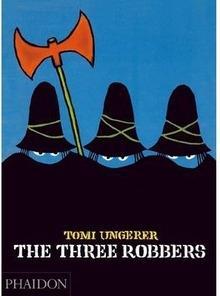 THREE ROBBERS
